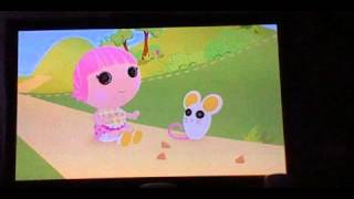 getlinkyoutube.com-Adventures In Lalaloopsy Land: The Search For Pillow Part 6
