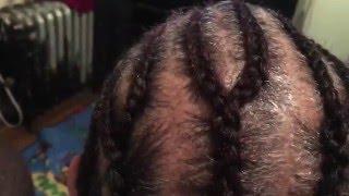 getlinkyoutube.com-Crochet   Senegalese Twist