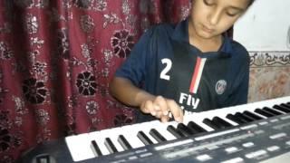 getlinkyoutube.com-اصغر عازف في العراق يعزف معزوفه