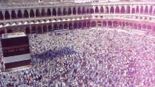muslim latvija hadz-2008-mekka kaba