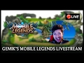 Mobile Legends - Glorious Legends Ranked - Tuesday Fun day ! ALMOST 30k squad members ! June 27