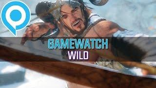 getlinkyoutube.com-Gamewatch: WiLD - Video-Analyse: Was steckt hinter diesem Wahnsinns-Spiel? (Gameplay)