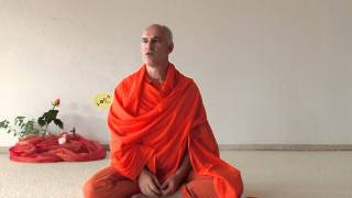 Les 4 Chemins du Yoga - Entretien avec Swami Atma