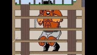 getlinkyoutube.com-I Wanna Be The Guy: Gaiden - Mr. Sandman Boss Fight