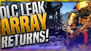 """getlinkyoutube.com-ARRAY RETURNS!? BLACK OPS 3 LEAKED NEW DLC MAP - BO3 ARRAY NEW DLC MAP REMAKE """"AWAKENING"""" MAP PACK"""