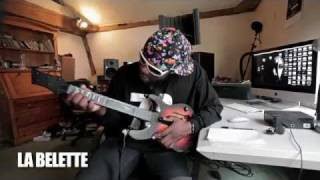 Willaxxx - La belette présente ebeatz