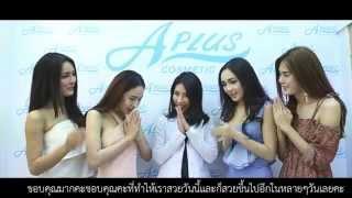 getlinkyoutube.com-4 สาวสวย MISS TIFFANY และ Miss Mimosa Queen Thailand