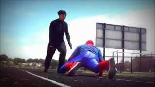 getlinkyoutube.com-The Stunning Spider-Man (Sneak Peak 2)