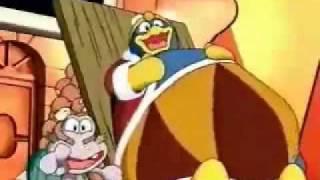 getlinkyoutube.com-King Dedede gets fatter