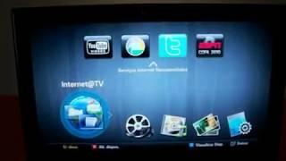 getlinkyoutube.com-Desbloqueando Blu-ray Samsung C5500