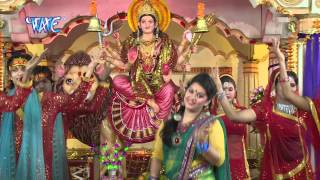 getlinkyoutube.com-मईया झुलेली झुलनवा - Maiya Jhuleli Jhulanwa | Anu Dubey | Devotional Video JukeBox 2015