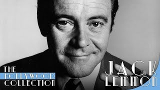 getlinkyoutube.com-Jack Lemmon: America's Everyman
