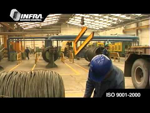 Video de Seguridad Industrial