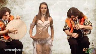 getlinkyoutube.com-GENCER SAVAS - DARBUKA SOLO & BELLY DANCE SHOW