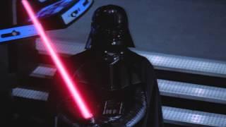getlinkyoutube.com-Razboiul Stelelor: Maestrul Fortei - Darth Vader