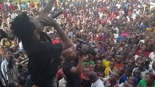 getlinkyoutube.com-BAHATI - First time Performance in Nakuru Njoro