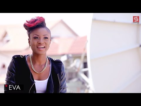 Share on Tumblr  Whats Up Eva Alordiah | Working with Femi Kuti Yemi Alade and More