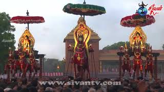 நல்லூர் கந்தசுவாமி கோவில் 22ம் திருவிழா 18.08.2017