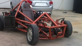 getlinkyoutube.com-How to design and build your own car