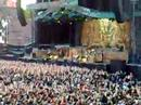 Iron Maiden in Stockholm 2008 - Intro + Aces High
