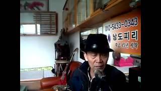 getlinkyoutube.com-장필 노래 / 울며헤진부산항 (남인수)