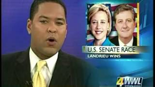getlinkyoutube.com-WWL-TV 5 AM News - November 5, 2008 (Obama Elected POTUS)