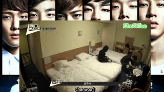 [INDOSUB] MIX AND MATCH EP 7 PART 2