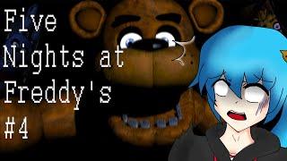 getlinkyoutube.com-Five Nights at Freddy's #4 : ลัคกี้เหรอ นั่นขอจัดหนัก!!
