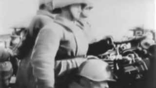 getlinkyoutube.com-1944 WWII Documentary, News Review Number Two - The War 1941-1944 (full)