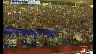 CSA 2x2 Asa - Campeonato Alagoano 2008 - Final 2º jogo