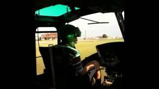 getlinkyoutube.com-Huey start and takeoff