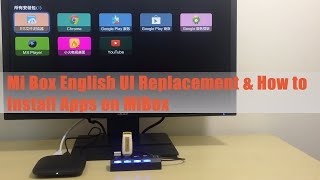 getlinkyoutube.com-Mi Box English UI Replacement & How to Install Apps on MiBox.