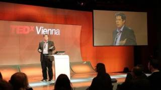 TEDxVienna - Gregoire Cosendai - Restoring Vision to the Blind