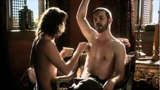 getlinkyoutube.com-Game of Thrones (ITA) - Loras e Renly [1/2]