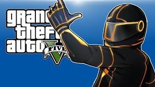 getlinkyoutube.com-GTA 5 PC Online - DEADLINE - (Tron Style Deathmatch!)