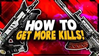 getlinkyoutube.com-COD BO3: How To GET MORE KILLS | Black Ops 3 Get A LOT OF KILLS | Multiplayer Tips & Tricks