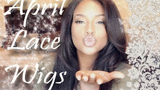 getlinkyoutube.com-Finally a Natural looking wig!!!! (April Lace wigs-the silk top experts)