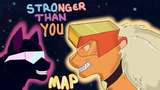 getlinkyoutube.com-Stronger Than You -COMPLETE- [Steven Universe Cat AU MAP]
