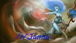 Janna Community Montage #3