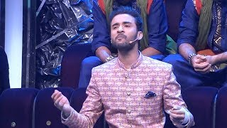 Raghav Juyal Best Comedy On The Sets Of Dil Hai Hindustani 2