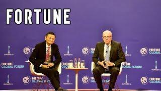Future of Alibaba?