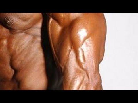 Como se entrena el Triceps con Toni Gutierrez, y Manu Ortiz CPTV. Programa 148