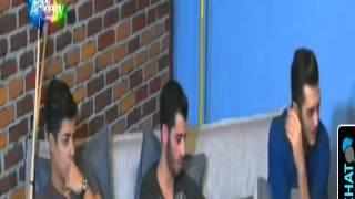 getlinkyoutube.com-محمد عباس يغني اغنية حزينة و يهديها لسهيلة بن لشهب و يبكي لين سهيلة في المستشفى - 25-11-2015