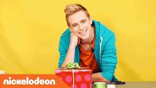 getlinkyoutube.com-Make It Pop | Holiday Hacks w/ Caleb | Nick