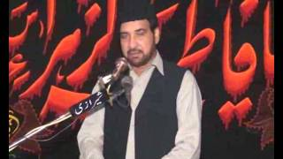 Allama Ali Nasir Talhar Biyan NAMAZ aur QURAN majlis 2016 Chak 30 Mandi Baha ul Deen
