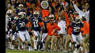 getlinkyoutube.com-#Auburn's Final Play in Iron Bowl: Chris Davis Return for TD