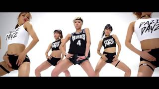 getlinkyoutube.com-스테파니 - 위로위로(feat.엘조 of TeenTop)  offical M/V