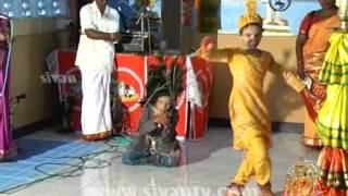 Nallur Kanthan 5th Thiruvizha 2013