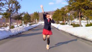 getlinkyoutube.com-【ひま】金曜日のおはようを踊ってみた【祝50000人】