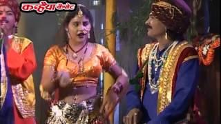 Hath Na Lagaiyo Vol 1/Bundelkhandi Rai Naach/Ramkrapal & Parvati